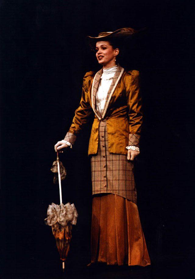 Madam Troubadour