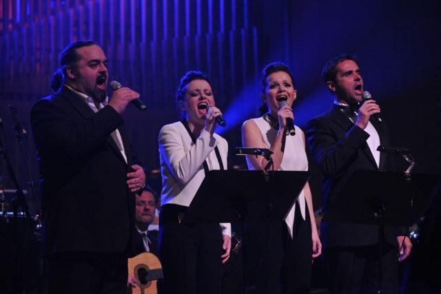 Quartet Zagreb